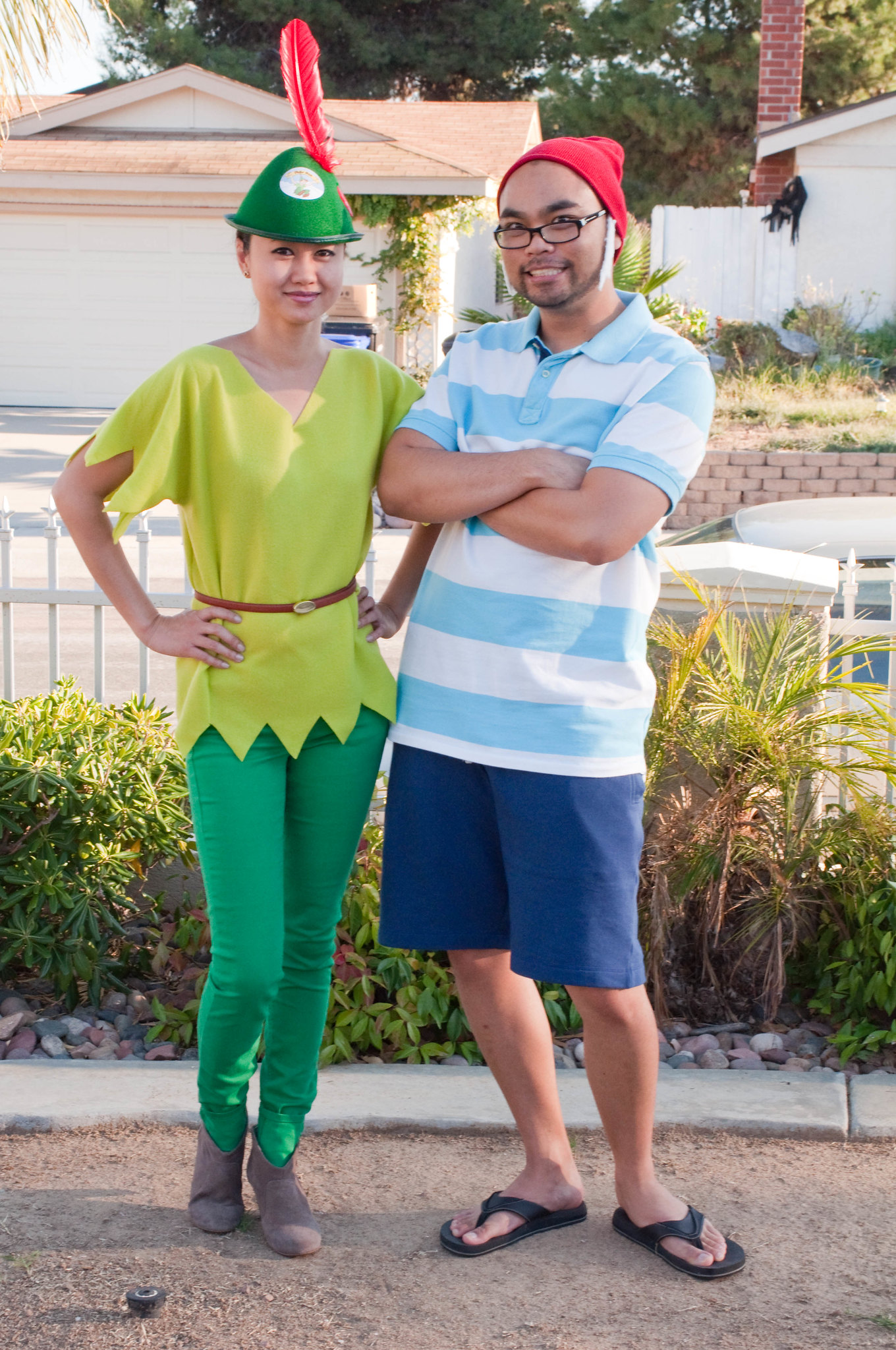 sc 1 st  The Crafted Sparrow & 45 DIY Disney Themed Halloween Costumes