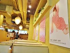 Cafe Manduka: MEG Cafe