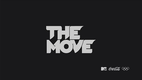 MTV The Move (Logotype)