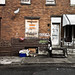 Scene spotted While Canvassing for Obama in Kensington - Philadelphia, PA by ChrisGoldNY