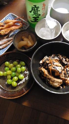 ひじきの煮物 by nekotano