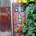 Goofy door