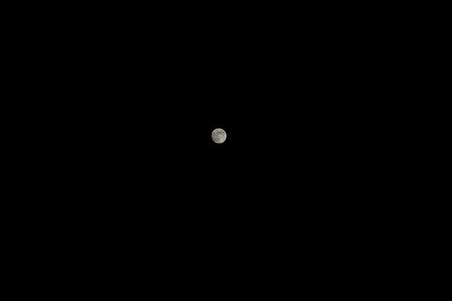 Header of grey moon