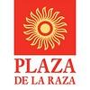 Photo: Plaza de la Raza logo