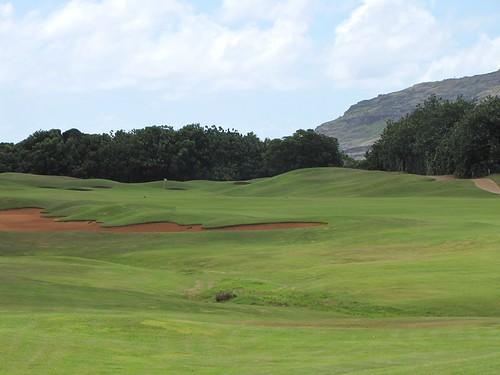 Kauai Lagoon Golf Club 1225b