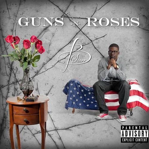 Benjamin Starr - Guns & Roses