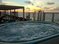 swimming pool, hot tub, jacuzzi, boat,