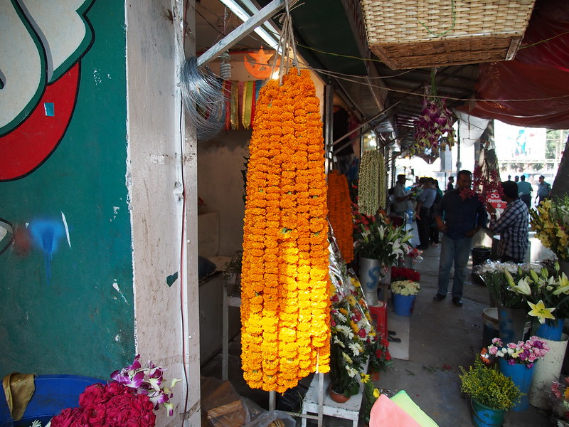 Flower Shop in Dhaka