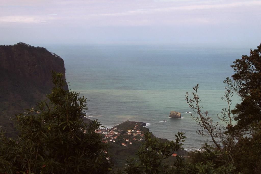 The Madeira Island