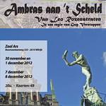 Ambras Aan 't Scheld (2012)