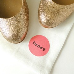 Cheeky Shoe Bags