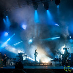 Simple Minds at Edinburgh's Hogmanay