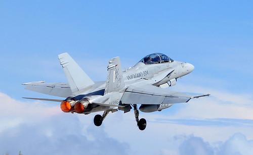 F18Dflight by aleksea