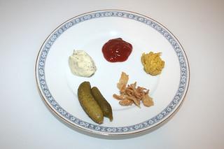 02 - Weitere Zutaten / More Ingredients