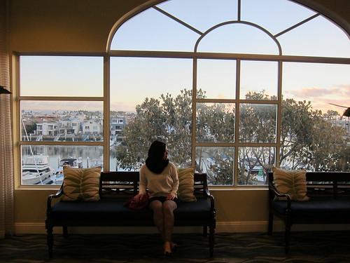 December in San Diego