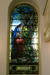 Leigh(Tiffany)Window(1906)