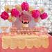 Jillian's Minnie Mouse Dessert Table