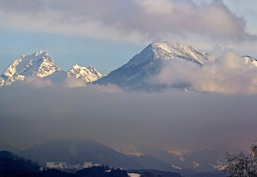 austria vorarlberg walgau thermalinversion inversionswetter