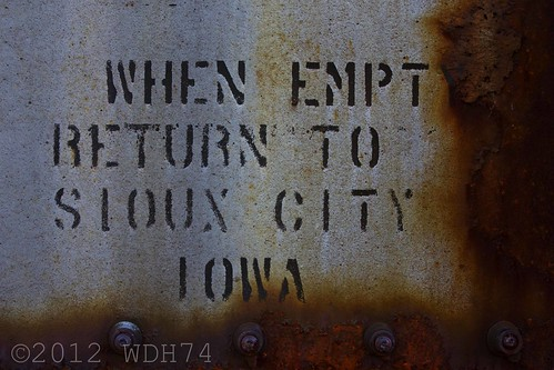 Return To Sioux City by William 74