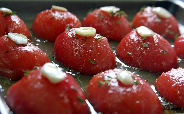 Tomates Confitados 087