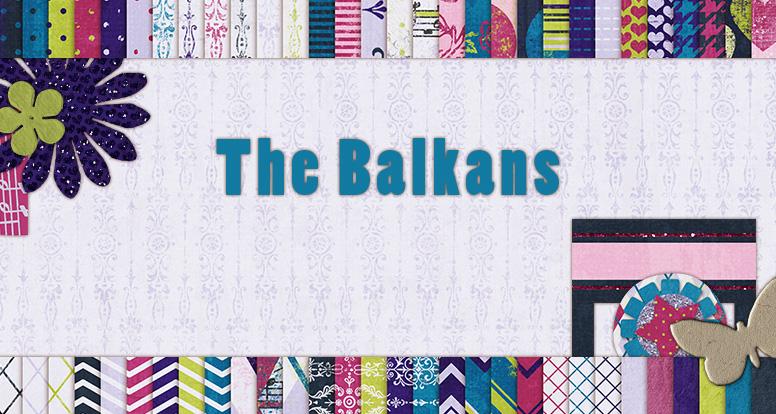 The Balkans Bundle