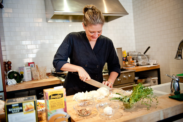 How to Brine a Turkey with Amanda Freitag