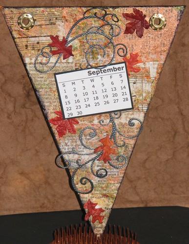 Tech Calendar - Sept 015