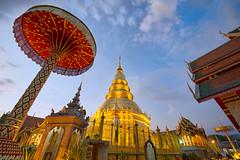 Wat Phra That Hariphunchai #3