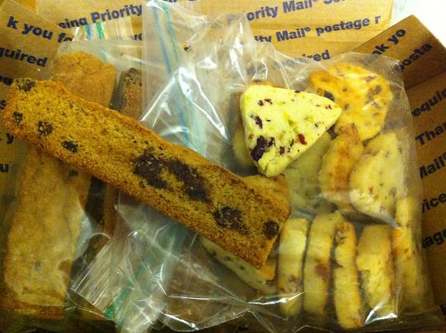 Hurst Cookies