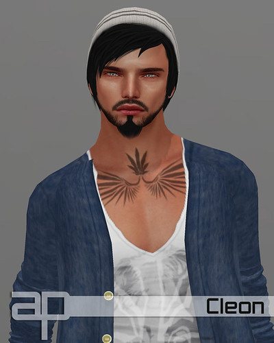 [Atro Patena] - Cleon / fi*Friday [1/25/13] by MechuL Actor