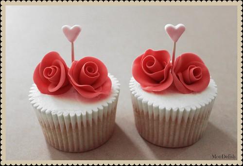 Valentine's Day by MonDelish
