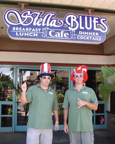 2010-01-23_Stella_Blues_Cafe_14_Stellas