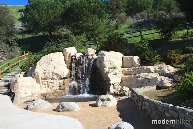 Kenneth Hahn State Recreation Area 33