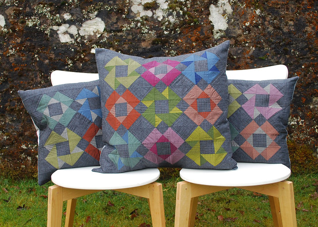 mix and match lipari cushion g