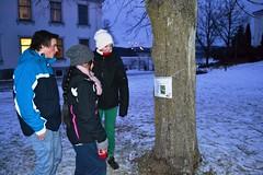 Bilder fra årets DAF- og aspirantlederkurs 2013