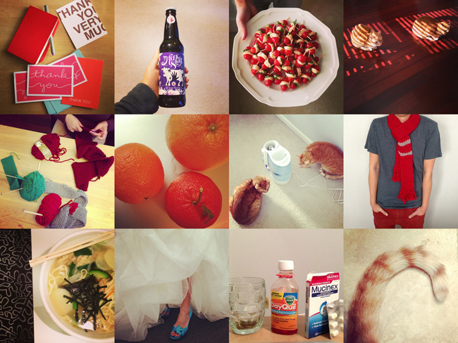 instagram a day for 2013. one month down, 11 more to go!