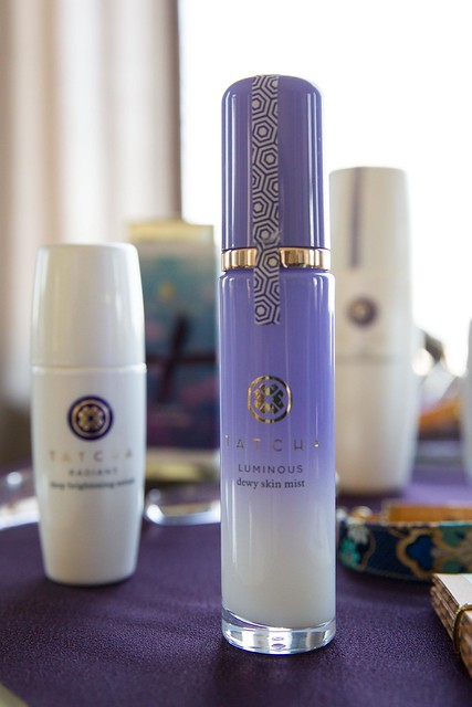 Tatcha Revives Ageless Beauty Secrets In San Francisco, Lynne Benioff, Gisel Kordestani, and Alison Pincus recently hosted a luncheon to honor Tatcha in its celebration of the Japanese Geisha's timeless beauty secrets. Guests included Vanessa Getty, Lynn Jurich, Gina Pell, Diane Dorrans Saeks, Nina Stanford, and Allison Speer, among others.