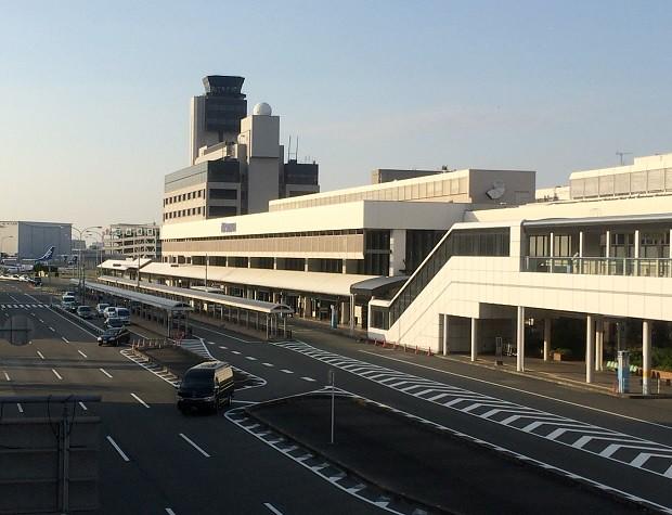 160721 伊丹空港