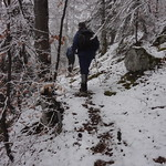2015-03-26 MTVO Wanderung Oberdörfer