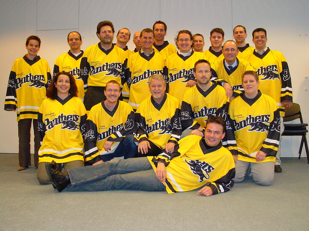 2004 Hauptversammlung