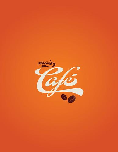 Logo - Mais Café by chambe.com.br