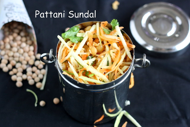 Pattani Sundal 3