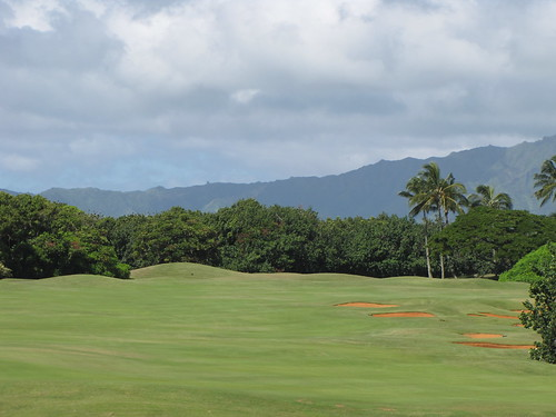 Kauai Lagoon Golf Club 1207