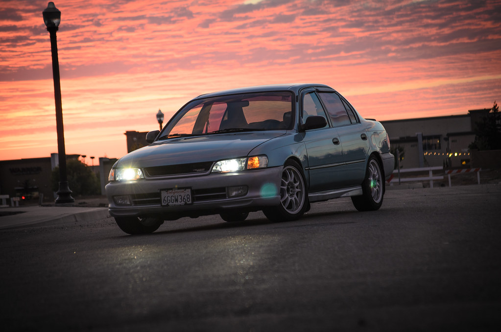 KennyDang91's Corolla 95 (Warning: Tons of pics on page 1) - Page 6 8079397916_9aa573fd68_b