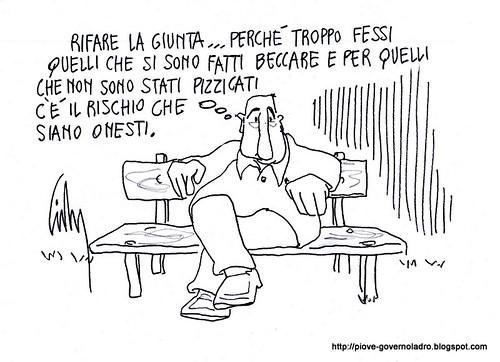 Nuova giunta by Livio Bonino