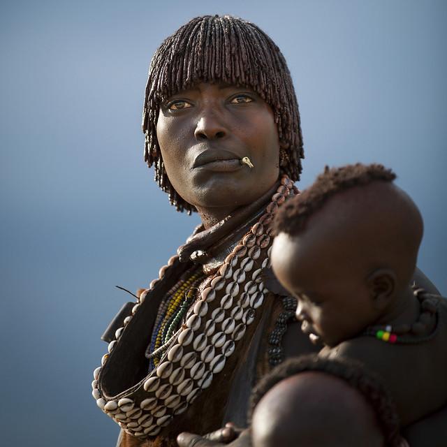 Sodo, Konso, Omo Valley, Dorze Photos. Ethiopia by Ilia Torlin