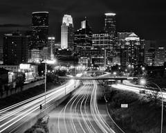 Minneapolis Lights