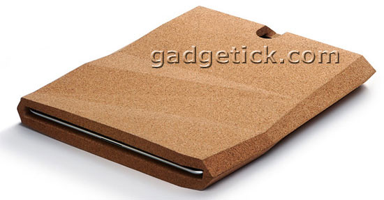 iPad Cork Case чехол для iPad