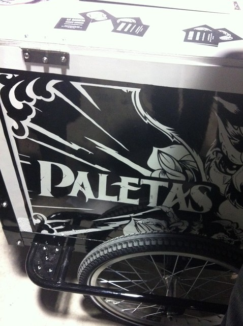 Paleta Cart Flickr Photo Sharing