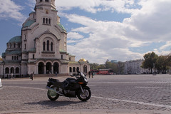 Cathédrale Alexandre-Nevski de Sofia